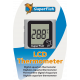 Superfish Thermomètre LCD