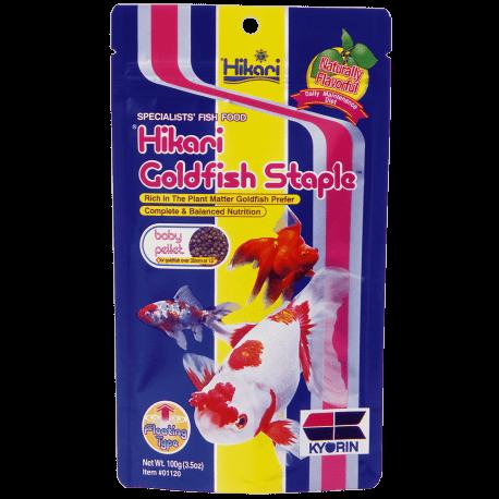 Hikari Staple Goldfish Baby 30gr