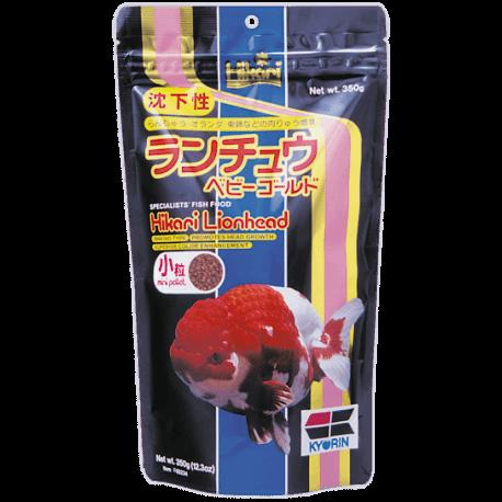 Hikari LionHead Mini 100gr