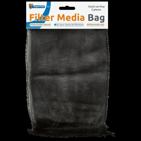 Superfish Filet pour Masses de Filtration 15X25cm