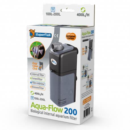 Superfish Aqua-Flow 200