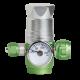 Colombo Régulateur CO2 ADVANCE pour Bouteille CO2 95gr