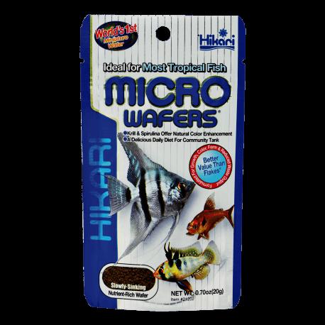 Hikari Micro Wafers 20gr