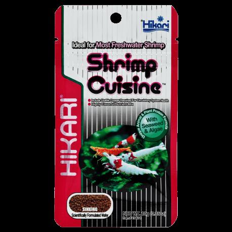 Hikari Shrimp Cuisine 10gr