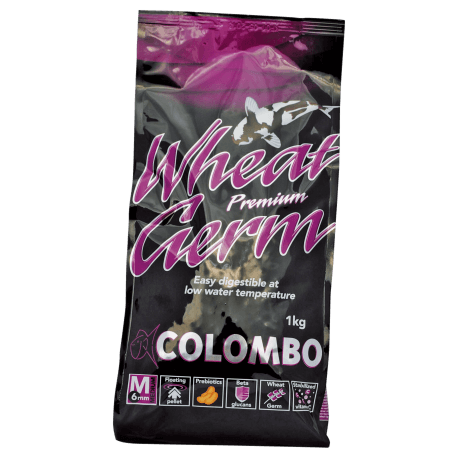 Colombo Wheat Germ Small 1KG