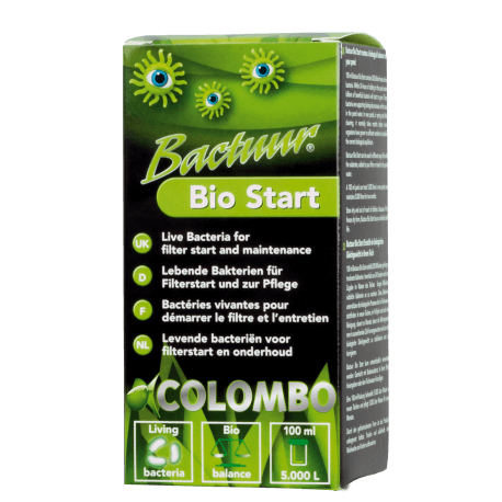 Colombo Bactuur P / Bio Sart 100ml