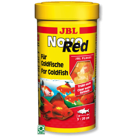 JBL Novo Red 100 ml