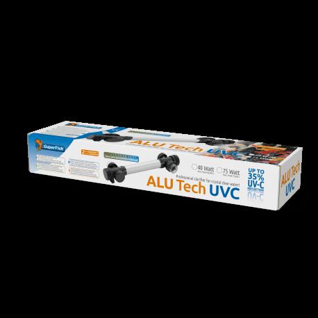 Superfish AluTech UV T5 40W - 40000L