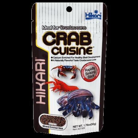 Hikari Crab Cuisine 50gr