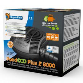 Superfish Pond Eco Plus E 8000