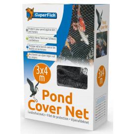 Superfish Filet Protection 3X2m + 10 piquets