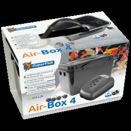 Superfish Air Box 4 (Boite étanche)