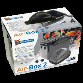 Superfish Air Box 2 (Boite étanche)