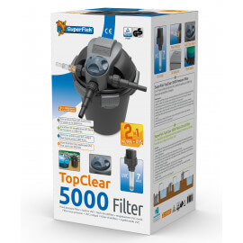 Superfish TopClear 5000