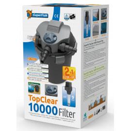 Superfish TopClear 10000