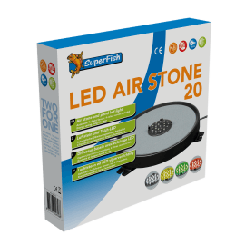 Superfish LED Air Stone Ø20