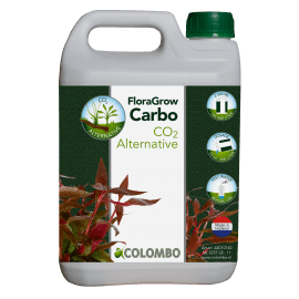 Colombo Flora Grow Carbo 2500ml