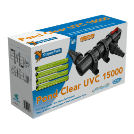 Superfish UV Pondclear 18W / 15000L