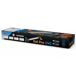 Superfish UV Koi Pro T5 75W / 75000 Litres