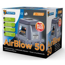 Superfish Air Blow 50
