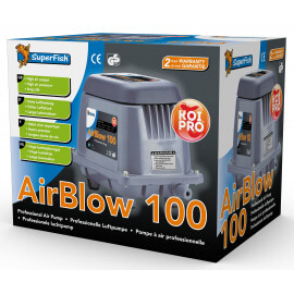 Superfish Air Blow 100