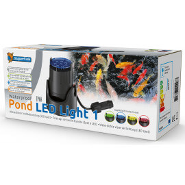 Superfish Pond LED Light 1