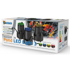 Superfish Pond LED Light 3