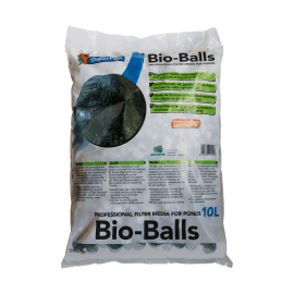 SUPERFISH PONDCLEAR FILTRE BIO BALL 25 PCS