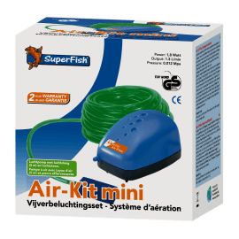 SUPERFISH KIT A AIR COMPLET MINI