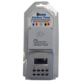 SUPERFISH OUTDOOR TIMER