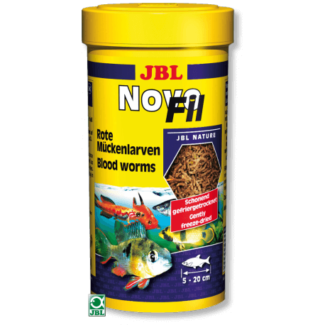 JBL Novo Fil 100 mL