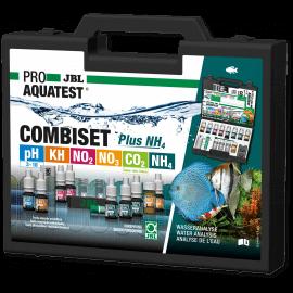 JBL ProAquaTest Combi Set Test Plus NH4