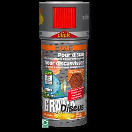 JBL Grana Discus Click 250 mL