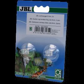 JBL Ventouse a anneau 6 mm 2 Pièces