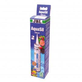 JBL Aquasil Silicone 310ml Translucide