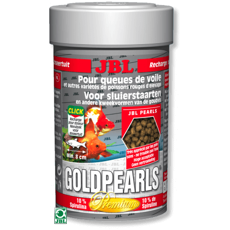 JBL GoldPearls 100 ml