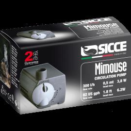 SICCE EASY LINE Mi-Mouse pompe 300L/H
