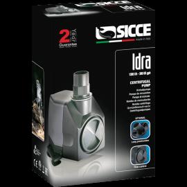 SICCE EASY LINE IDRA pompe 1300L/H