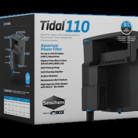 Seachem Tidal 110 pour aquarium jusqu'à 400L