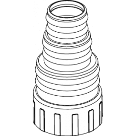 SICCE Connecteur Tuyau de rechange pour MULTI 1300