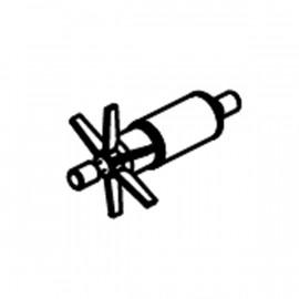 SICCE Rotor + Axe + Caoutchoucs de rechange pour SyncraPond 1.5