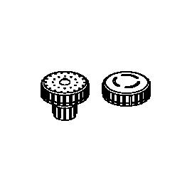 Buse de Jet Daisy Super + INS. IRIS pour SyncraPond 1.5 / 2.0 / 2.5 / 3.0 / 3.5 / 4.0 / 5.0