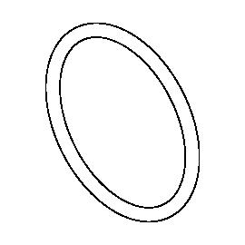 SICCE Joint de rechange pour AQUA 3 6000