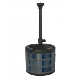 SICCE Filtre ECOPOND 4 avec pompe 2700 L/H