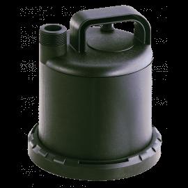 SICCE ULTRA ZERO Pompe vidange multi-usages 3000L/H