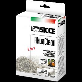sicce akuaclean Anti phosphates, Ammoniac et silicates 1000ml