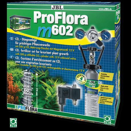 JBL ProFlora M602