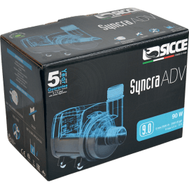 SICCE SYNCRA ADV 5.5 Pompe Multifonction 5500L/H