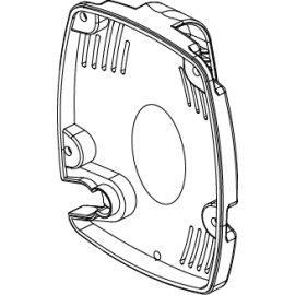 SICCE Couvercle Arrière avec poignée de rechange pour SYNCRA HF 10.0 / 12.0 / 16.0