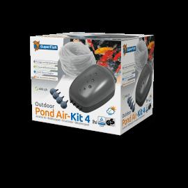 Superfish POND AIR KIT 4